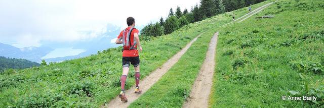 Tentative de record du Tour du Vercors (360km – 18.000D+)