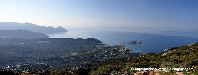 Une semaine en Haute-Corse ou comment faire dans l'original en février