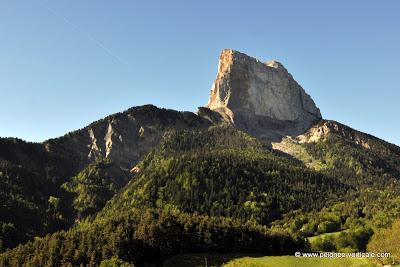 TDV – 2ème étape : Gresse en Vercors – Grimone (51km – 2900+)
