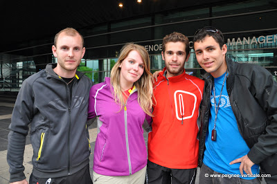 TDV – 7ème étape : Choranche – Grenoble (65km – 2800+)