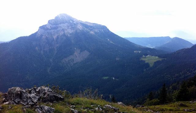 Traversée de Chartreuse : Grenoble – Chambéry (82km – 4100+)