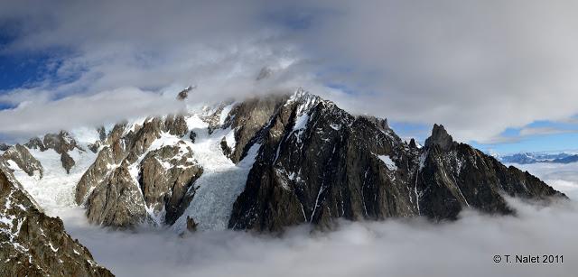 Petit Mont-Blanc (3424mt) par Val Veny