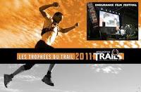 Trophées du Trail (Endurance Mag) : Peignée Verticale 3ème!