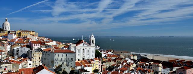 WE de 3 jours à Lisbonne