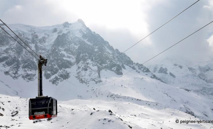 Vallée Blanche Express