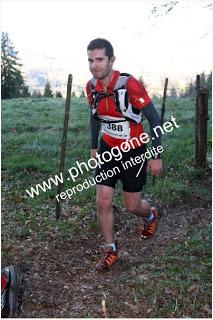 Trail des Glaisins 2012, pour un début de saison en douceur