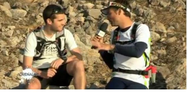Coach sur l'EquipeTV !