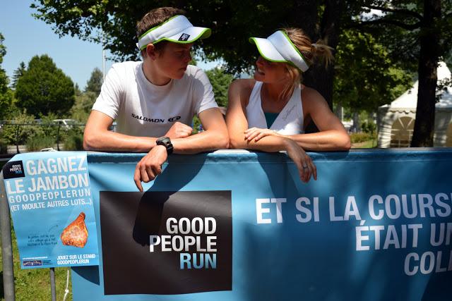 Maxi-Race du Lac d'Annecy (90km – 5100+) : L'ultra pour transformer l'essai