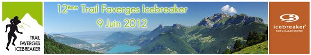 Trail Faverges Icebreaker (28km – 1600+) : Trop court, trop vite, trop dur!