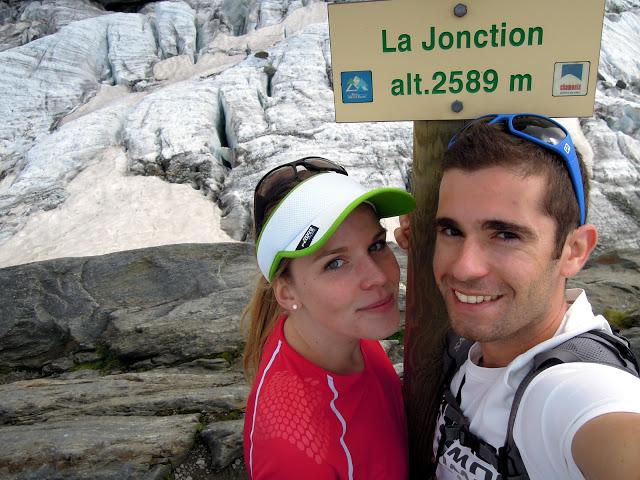 La Jonction (2589m) : La haute montagne accessible!