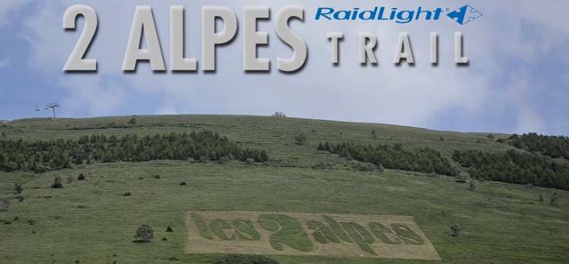 2 Alpes Raidlight Trail 2012 : LA vidéo!