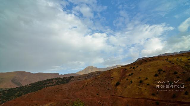 Maroc 2012 : Portfolio – Places