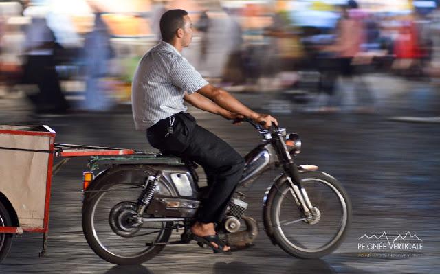 Maroc 2012 : Portfolio – Transports