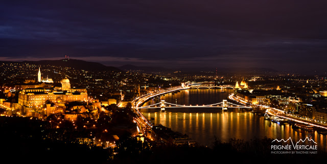 Amazing Budapest !
