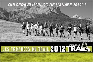 Eléction du meilleur blog 2012 – Endurance Mag : Peignée Verticale nominé !