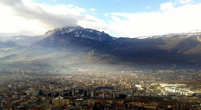 Ô Grenoble !