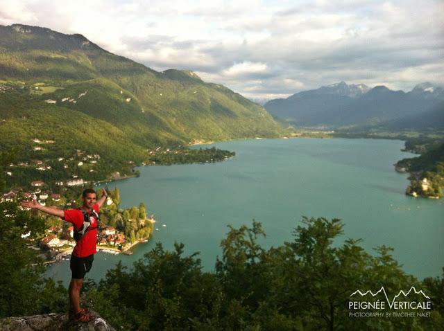 Tour des Glaciers de la Vanoise, 65km pour compléter un gros mois de juin !