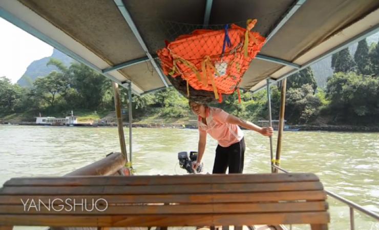 [Vidéo] Chine 2013 – Le film !