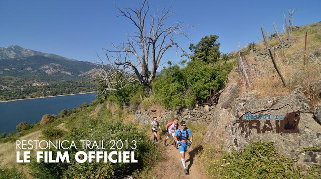 [Vidéo] Restonica Trail 2013, le film officiel !