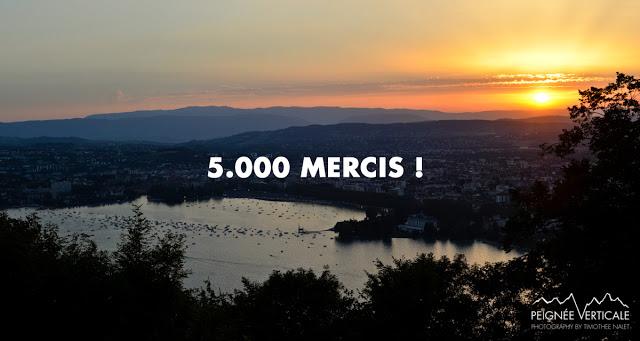 5.000 mercis !