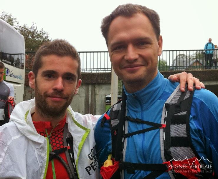 Trail de l'Ours 2013 (24km – 1400+)  : décrassage post-UTMB !