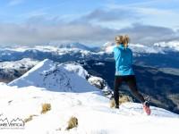 Comme un air d'hiver au Col de Tricot : la vidéo (1/2)