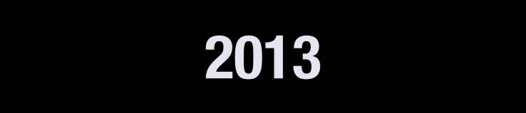 [Vidéo] Mon best-of 2013 en 3 minutes !
