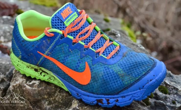 [Test vidéo] Chaussures de Trail : Nike Zoom Wildhorse