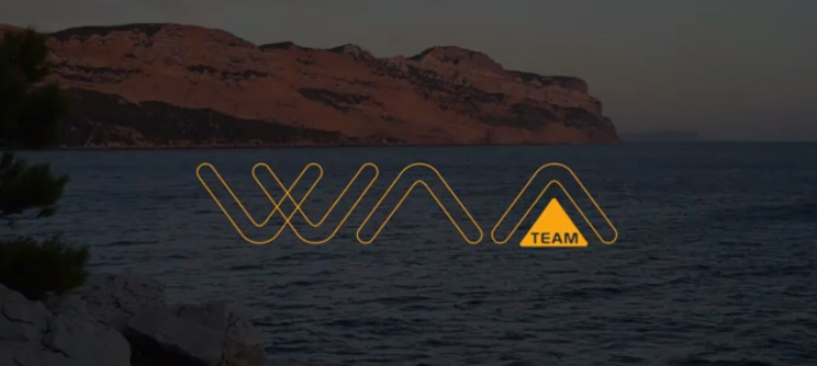 [Vidéo] Présentation du Team WAA