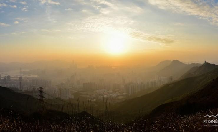 Vibram Hong-Kong 100 (95km – 4900+) : double face !