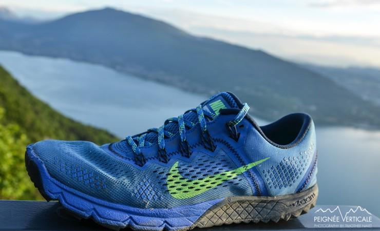 [Test vidéo] Chaussures de Trail : Nike Zoom Terra Kiger