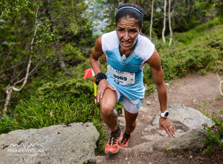 Reportage – Mondiaux Skyrunning : Les photos du Km Vertical de Chamonix 2014
