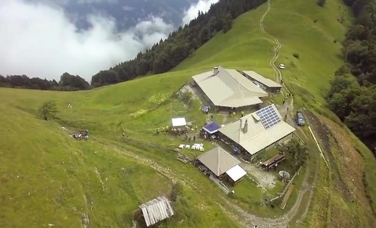 [Vidéo] La vidéo officielle du Trail de Faverges 2014