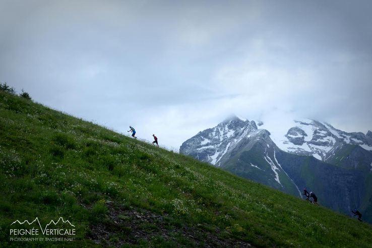 [Vidéo] La vidéo du 2 Alpes Raidlight Trail 2014