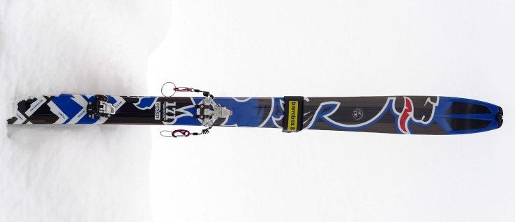 [Test vidéo] Pack de ski de randonnée Dynafit (Seven Summits 2.0)