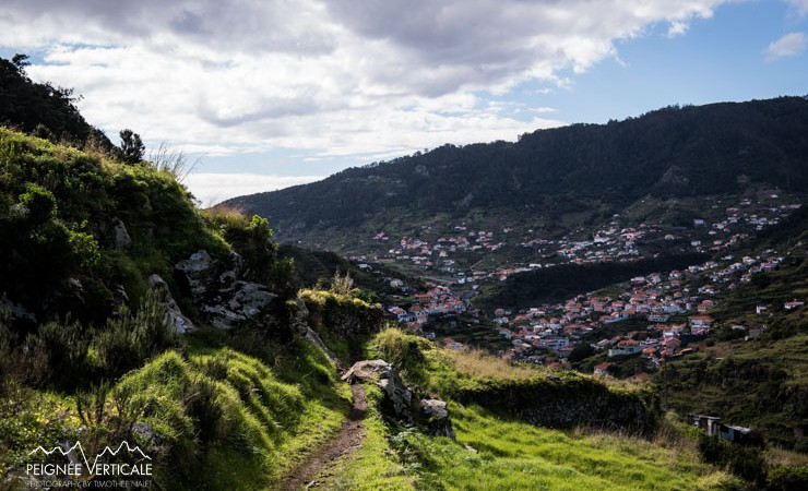 Madeira Island Ultra-Trail 2015 (115km – 6800+) : L'ultra à contre-courant