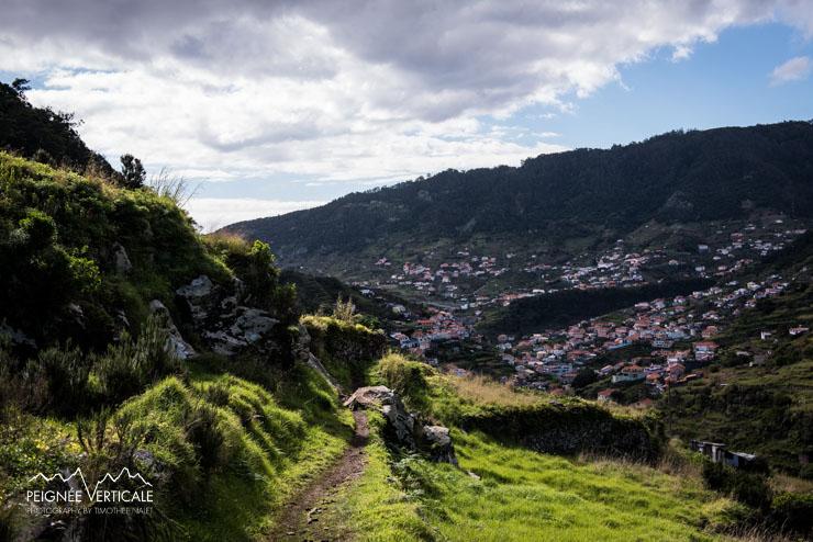 Madeira Island Ultra-Trail 2015 (115km – 6800+) : L'ultra à contre-courant