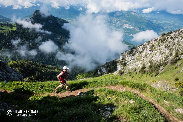 Reportage : Les photos des Championnats du Monde de Trail 2015 (Maxi-Race)