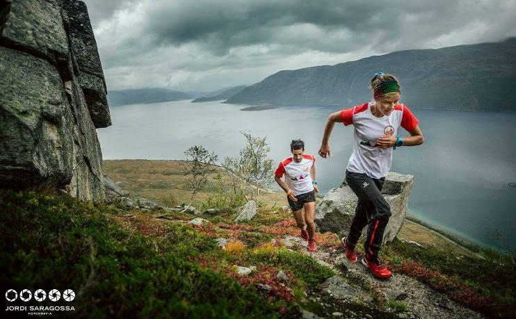 Bilan du début d'été 2015, avant la Tromso SkyRace !
