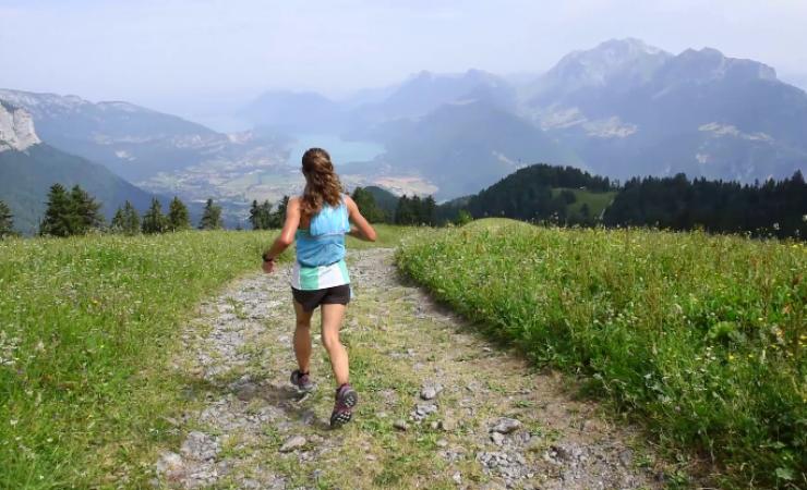 [Vidéo] La vidéo officielle du Trail de Faverges 2015