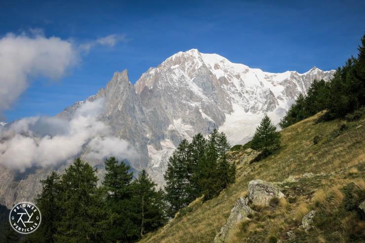 We Run Chamonix : le Trail-Running par Nike