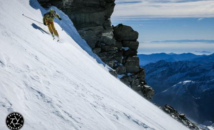 Grand Paradis à skis, à la journée !