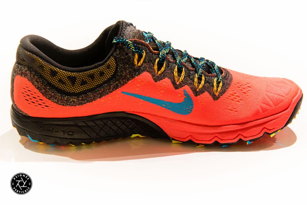Nike Zoom Terra Kiger 2 : vue droite