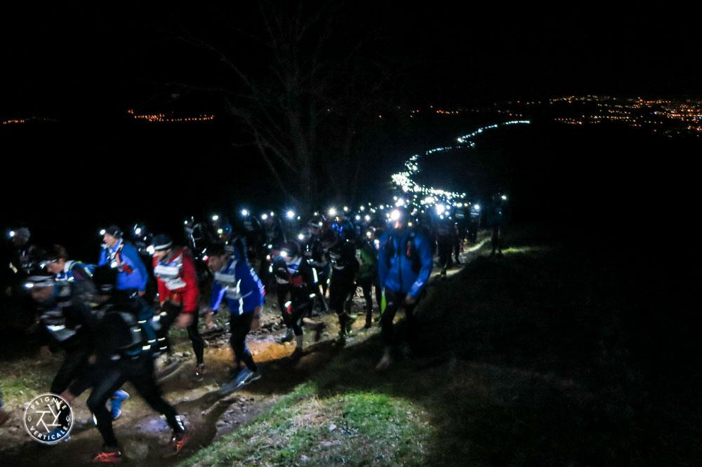 Saintélyon Trail 2015