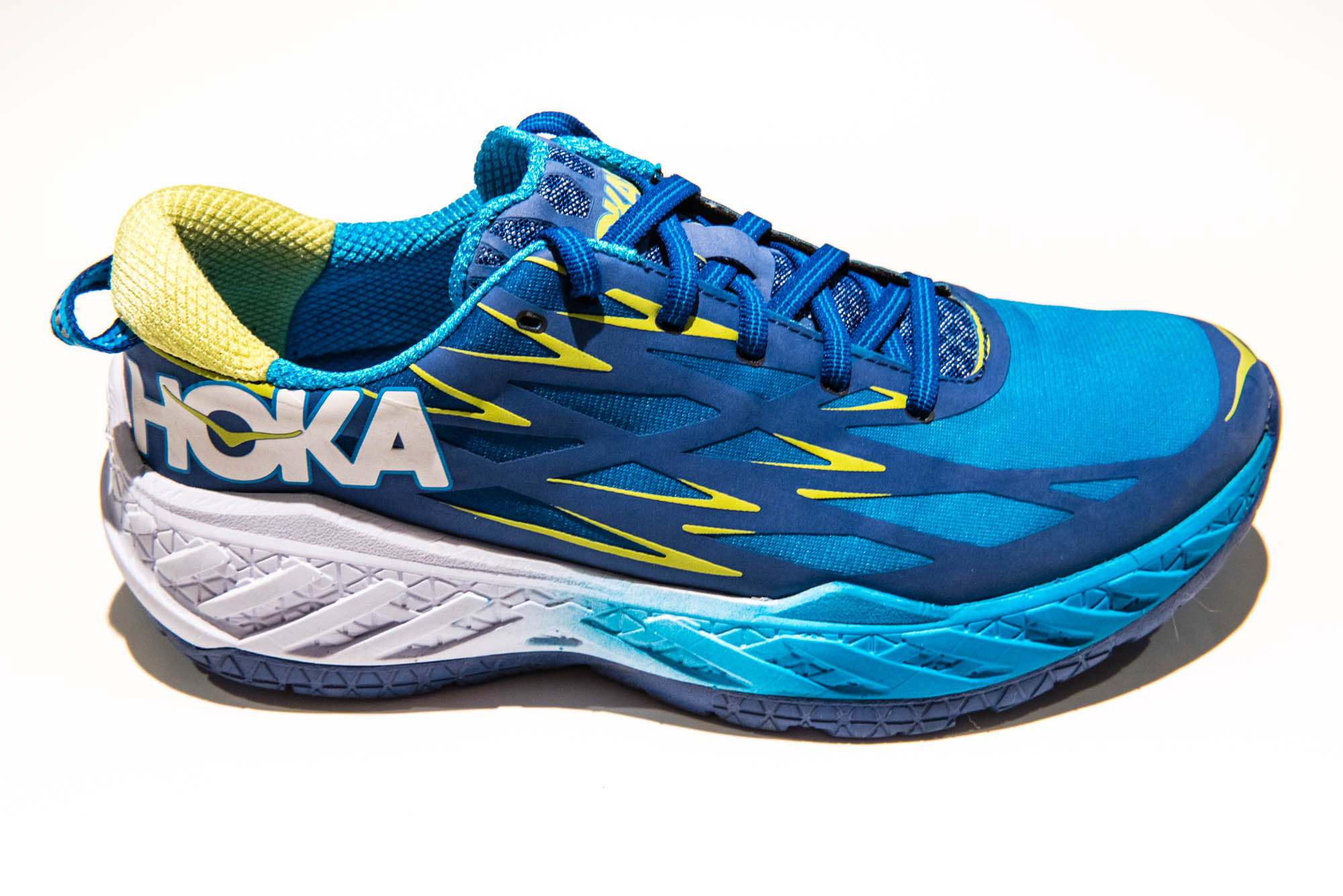 [Test] Hoka One One Clayton