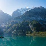 Oeschinensee - Oberland
