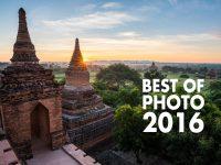 2016 : notre année en images