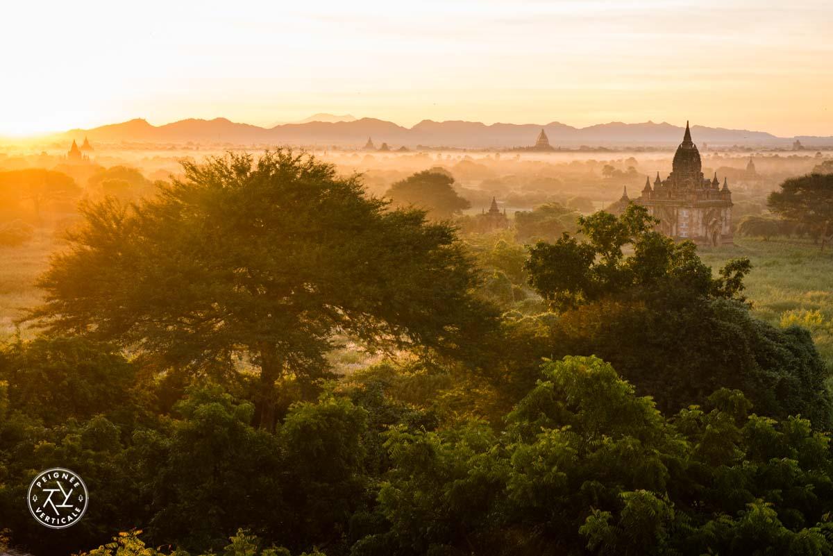 Lowka Ou Shang : le meilleur spot pour un lever de soleil