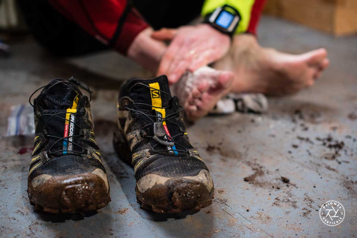 Chaussures de Trail Salomon Speedcross Pro
