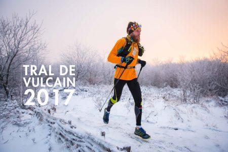 Trail de Vulcain, les photos de l'édition (givrée) 2017 !